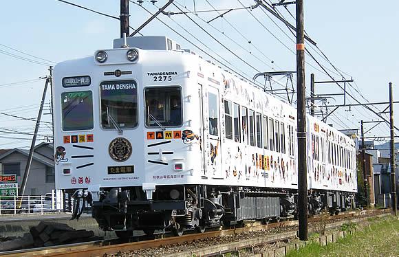 日帰り旅 ホテルランチバイキングと貴志川線ローカル電車のたび
