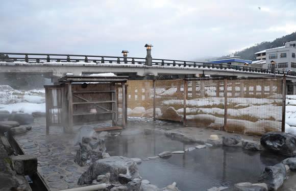 ラドン熱気浴ができる三朝温泉「ブランナールみささ」で体験するプチ湯治 5日間