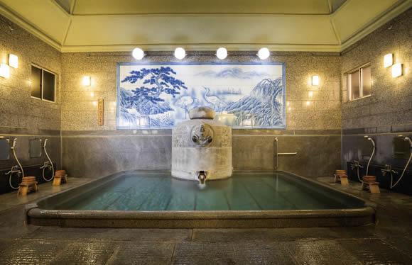 日本最古の湯 道後温泉 湯ったり滞在 5日間