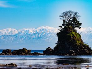 さいはての地の自然美と伝統文化に触れる ゆとりの奥能登 3日間