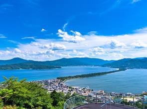 春風香る絶景の天橋立と湯村温泉 2日間