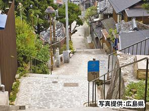 ここだけは行きたい!映画と坂と猫の町 尾道ガイドウォーク 日帰り