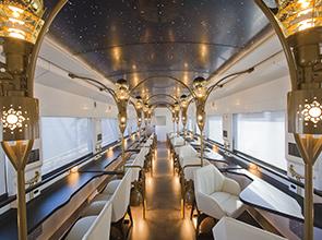 人気の3つの観光列車でまわる四国の絶景めぐり 3日間