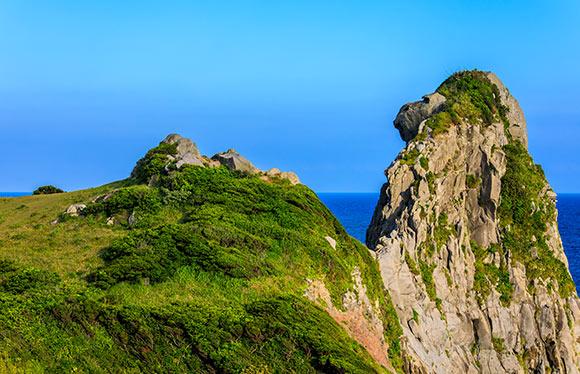 国境の島対馬と感動の壱岐 たっぷり観光 3日間