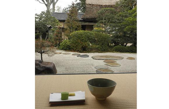 <おとなびメルマガ掲載ツアー>「かやぶきの家」と「明々庵」で特別のおもてなし 出雲・松江・瀬戸内ぐるっと周遊 3日間