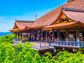 <おとなびメルマガ掲載コース>はんなり京都世界遺産めぐり 2日間