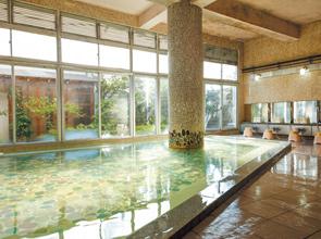 日本海に面した山陰の名湯「皆生温泉」長期滞在の旅 5日間