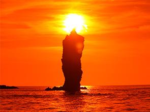 神秘の島をじっくりご案内 美しき隠岐諸島めぐり 4日間
