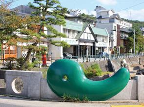 老舗旅館「松乃湯」で過ごす 玉造温泉ゆったりステイ 5日間