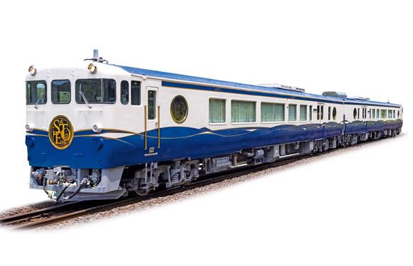 夕食は広島名物お好み焼き 瀬戸内の魅力に溢れた 観光列車「etSETOra」 日帰り