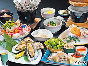 冬の味覚「牡蠣」と名物「美酒鍋」を食す 冬の絶品グルメと安芸の宮島 2日間