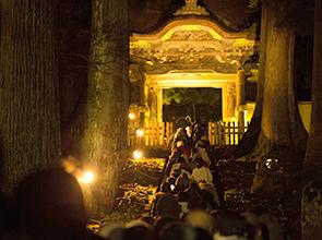 北陸の名刹で迎える新春 大本山永平寺除夜の鐘と伽藍特別ライトアップ 2日間