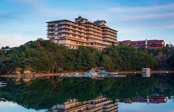 日本のこころ「常若」の思想を今に伝える 伊勢神宮初詣「志摩観光ホテル ザ クラシック」で過ごす珠玉の休日 2日間