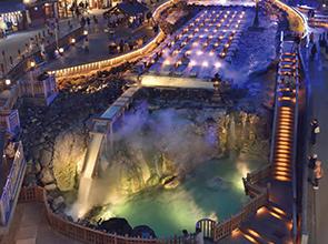 <10/9 朝日新聞掲載>ゆったり湯治の旅 天下の名湯・草津温泉で過ごす 5日間