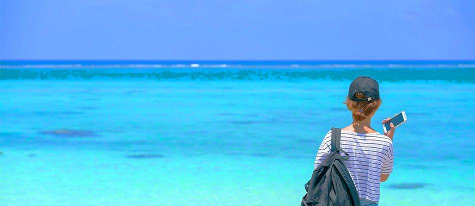 海外女子旅】学生旅行・卒業旅行特集| 国内旅行・国内ツアーは日本旅行